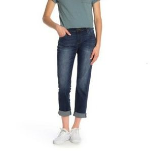 Kut from the Kloth Katy Boyfriend Jeans 8